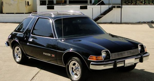 1976 Amc Pacer X Classic Cars Online Sport Seats Classic Cars