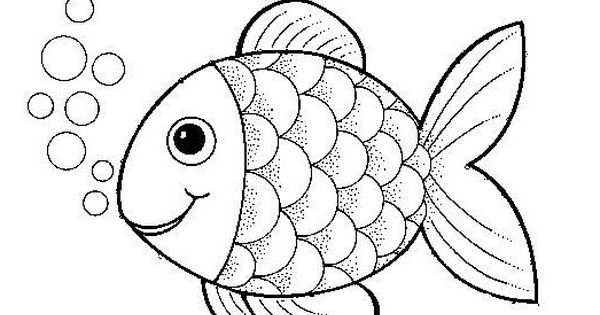 Removing Fish Bubble Coloring Pages For Kids #cFq ...