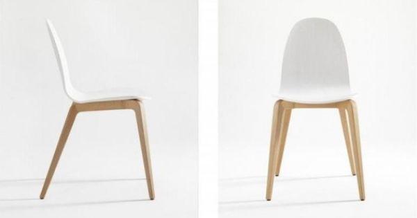 Oferta silla cocina y comedor bob ondarreta de estilo for Modelos de sillas de madera modernas