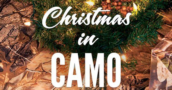 Dress Your Home With Camo Christmas Decor Cabela 39 S Home