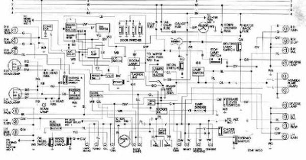 Daihatsu Charade Engine Timing - Daihatsu