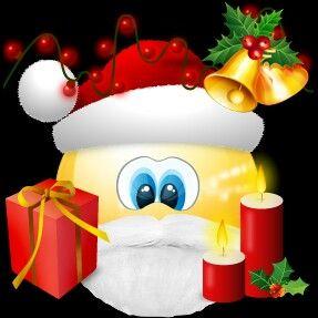 Pin By Pragya Joshi On Smileys Christmas Emoticons Emoticon Smiley