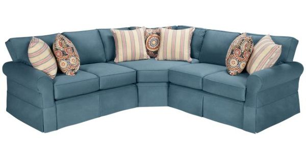 Four Seasons Daniel 3 Piece Sectional Sectionals For