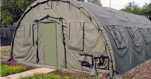 surplus tents
