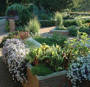Healthcare Garden Design Certificate Program Healing Garden Chicago Botanic Garden Garden Design