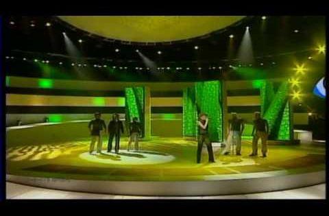 eurovision 2008 winner lyrics