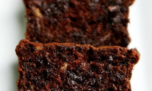 Sour Cream Chocolate Chocolate Chip Banana Bread Recipe chocolate banana bread recipe