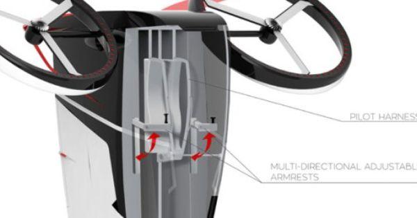sikorsky kani un avion propulsion lectrique individuel car boat voiture bateaux. Black Bedroom Furniture Sets. Home Design Ideas