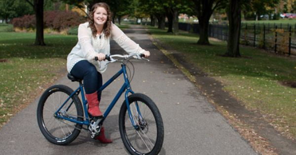 Super Sized Cycles Custom Bicycles Made For Heavy Bike Riders
