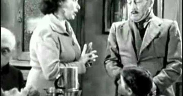 Guardie e ladri tot b n 1951 italian film completi un mito toto 39 pinterest films - Tavolo n 19 film completo ...