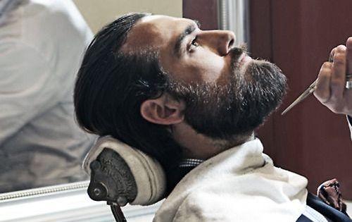se faire pousser la barbe dans les meilleures condtions gentleman barbes et coiffeurs pour homme. Black Bedroom Furniture Sets. Home Design Ideas