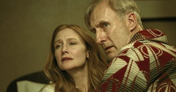 Patricia Clarkson And James Cromwell In The Green Mile And In