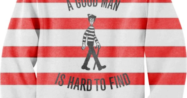 holy crow!!! I need this!! part because a good man is hard