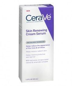The Best Over The Counter Retinol Creams Anti Aging Skin Products Retinol Face Cream Retinol Cream