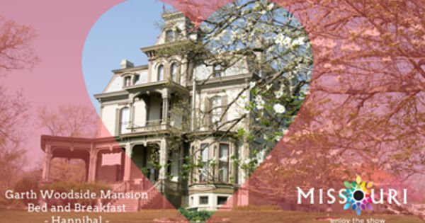 Garth Woodside Mansion Bed And Breakfast Mansions Vacation Trips Relaxing Getaways