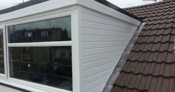 Image Result For Flat Roof Dormer Windows Dormers Flat Roof Dormer Windows