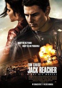 jack reacher 2 nigdy nie wracaj ekino