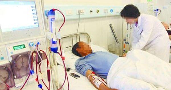 كيف يتجنب المريض مرض الكلي الآثار الجانبية من غسيل الكلي Kidney Failure Treatment Dialysis Kidney Dialysis