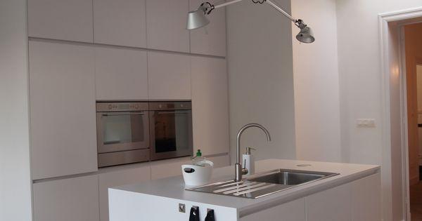 Klein eiland idee n voor het huis pinterest keuken keuken idee n en keukens - Lay outs rond het huis ...