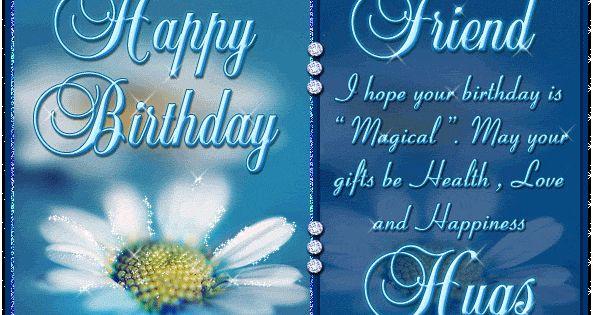 Birthday Prayers And Blessings Happy Birthday To My Dear