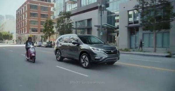 Honda Vision Youtube Honda Enjoyment