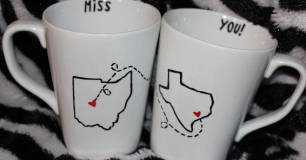 coffe mugs! friends state