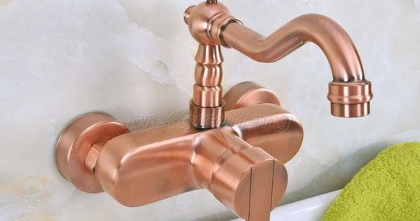 Equipped With Drip Free Ceramic Disc Valves For Long Life And Smooth Feel Fitted With 1 X2f 4 Turn C Sink Faucets Kitchen Sink Faucets Copper Kitchen Faucets