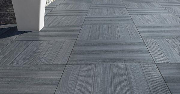 carrelage terrasse gris anthracite 50 x 50 cm caillebotis. Black Bedroom Furniture Sets. Home Design Ideas