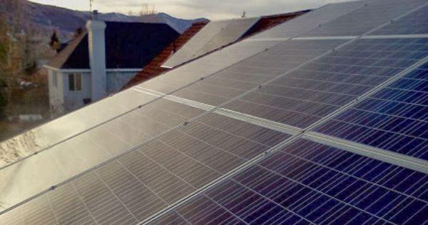 Solar Installation Info Solar Solar Installation Solar Companies