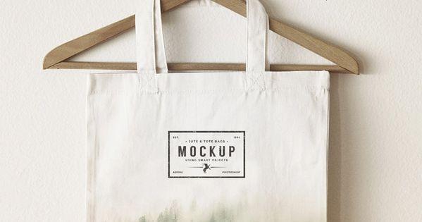 Download 3 Jute Tote Bag Mockups Free Design Resources Bag Mockup Shopping Bag Design Jute Tote Bags