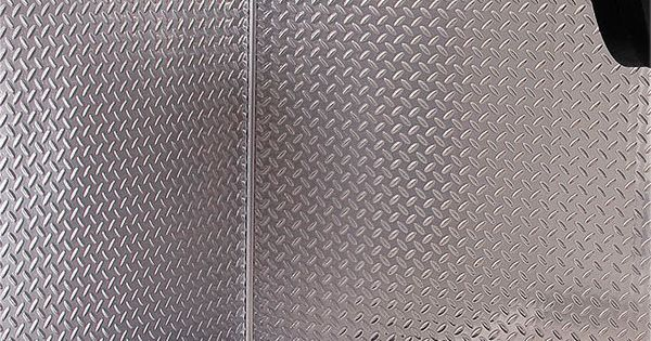 Moisture Resistant Wall Covering : These water impact and stain resistant wall panels are