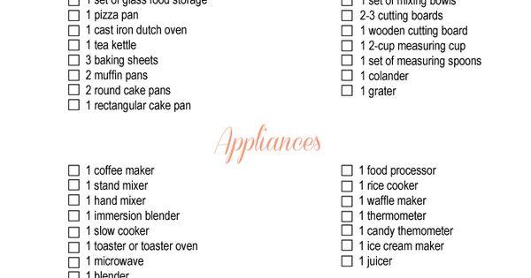 Wedding Registry List: 9 Wedding Registry Tips + Complete Checklist