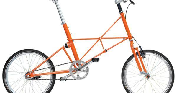 Click To Zoom Bike Moulton Bicycle Moulton Bike