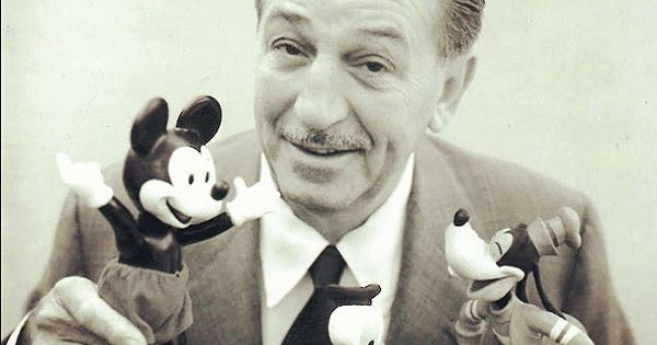 a history of walt disney born in chicago illinois 1901 – walt elias disney is born in chicago, il on december 5 1906 – the disneys move to marceline, mo to live on a farm 1910 – elias has to sell the farm.