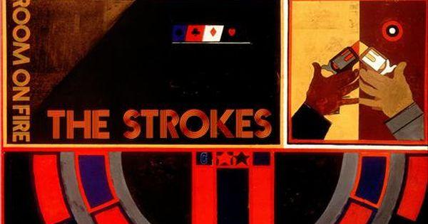 The Strokes Music Pinterest Julian Casablancas Band