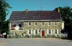Dobbin House Tavern Pennsylvania Travel Gettysburg Gettysburg Pennsylvania