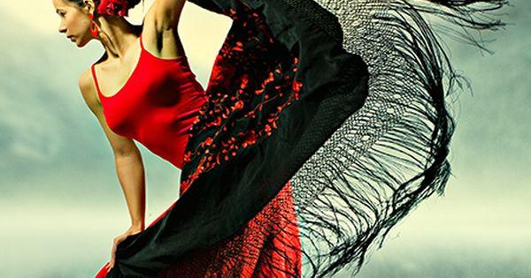 flamenco nina teza by burak carakoglu flamenco pinterest tanzen t nzerinnen und ballett. Black Bedroom Furniture Sets. Home Design Ideas
