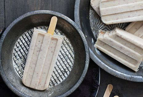 Mudslide Popsicles - Alcoholic Food Drink Trusper Tip