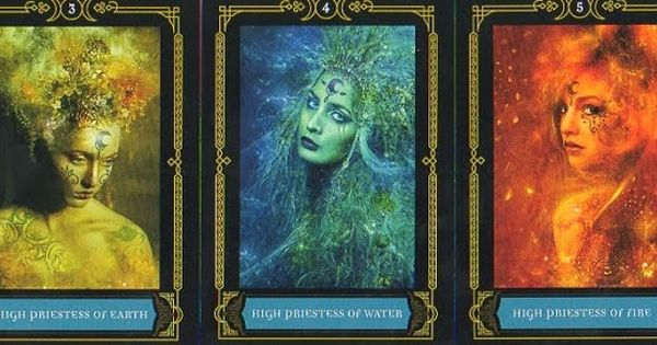 78 Whispers In My Ear Deck Review Wisdom Of The House Of Night Oracle Cards House Of Night Oracle Cards Painting