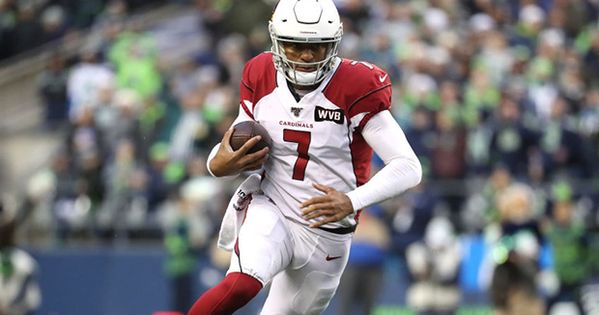 Nfl Free Agency In House Options For Arizona Cardinals Backup Qb Nfl In 2020 Arizona Cardinals Nfl Cardinals