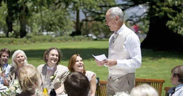Father Of The Bride Toast Examples: Here Are Some Great Examples Of Father Of The Bride