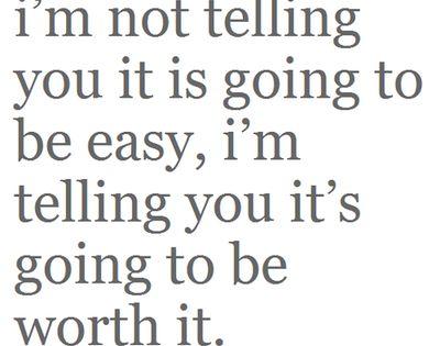 It's worth it! hardwork never easy justdoit worthit dantian health fitness everyday