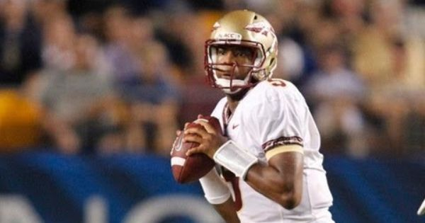 Winston Wows In Florida States 41 13 Win Against Pitt