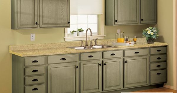 Cabinet Transformations® Dark Kit - Rust-Oleum