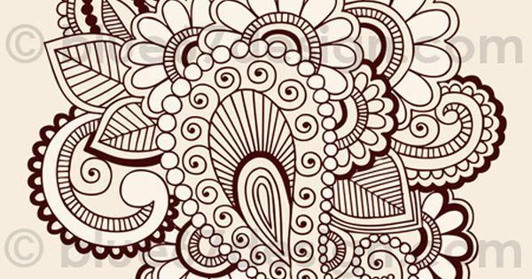 Henna Tattoo Designs | Tattoo Ideas 2015