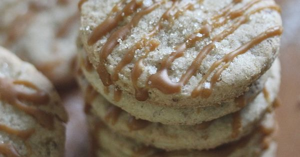 Shortbread cookies, Cookies and Maple glaze on Pinterest