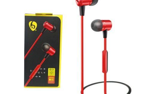 Sluchawki Sportowe Douszne Do Biegania Bluetooth 6977473142 Oficjalne Archiwum Allegro Headphones Electronic Products Earbuds