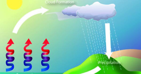Examples of Evaporation Liquid   Figure 3: Evaporation ...