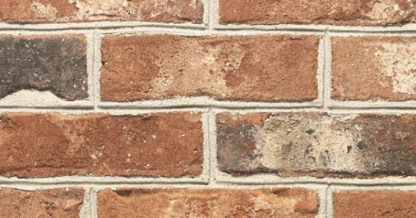 Catawba vista brick stone selections pinterest for Brick selection for houses