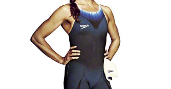 Schwimmanzug aus der neuen Speedo FASTSKIN3 Kollektion